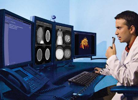 تکنسین رادیولوژی,رشته تکنسین رادیولوژی, شغل تکنسین رادیولوژ